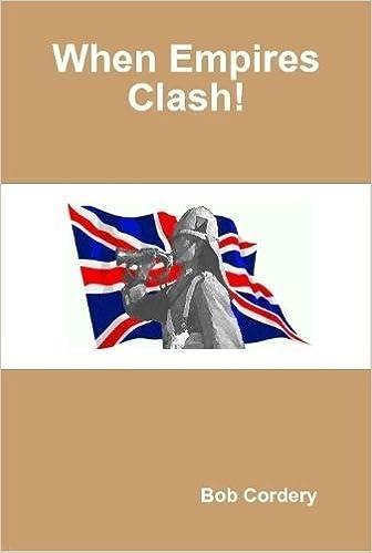 Book When Empires Clash!