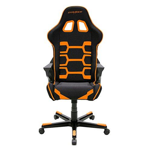 Dxracer OH/OC168/NO Comfortable and Ergonomic
