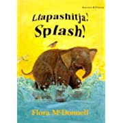 Splash (Vietnamese Edition)