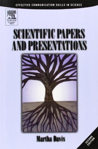 Scientific Papers and Presentations: Navigating...