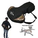 SAS Pistol Crossbow Bag with Shoulder Strap Arrow