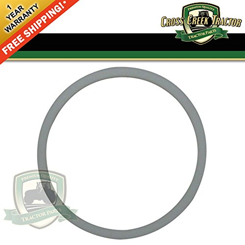 E0NN3A590AA NEW Teflon Seals for Steering Valve For Ford 5600 6600 7600 - Seal Valve Steering