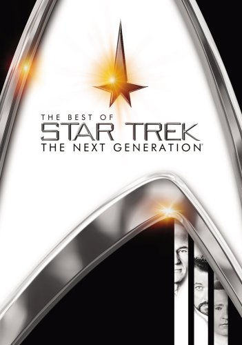 Star Trek Next Generation: Best Of
