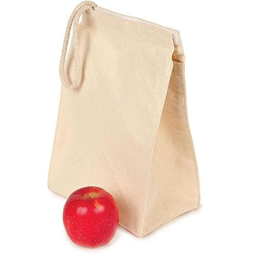 Cotton Recycled Bags - 2