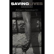 SAVING LIVES: POEMS