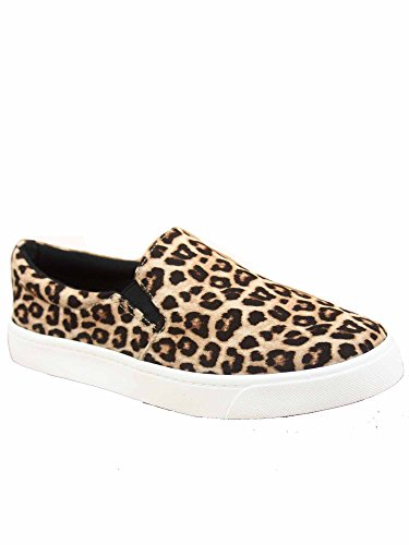 FZ-Reign-s-Womens-Fashion-Classic-Slip-On-Flat-Heel-Round-Toe-Sneaker-Deck-Shoes