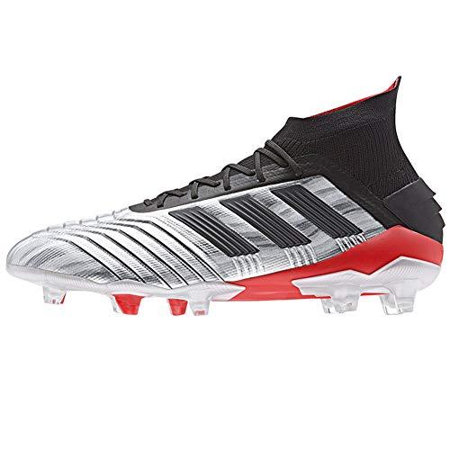 Adidas Predator 19.1 FG – Botas de fútbol para hombre