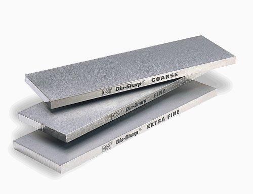 DMT D6C 6-Inch Dia-Sharp Coarse Bench Stone