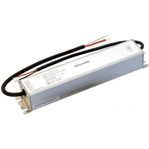 TDKラムダ 防塵防滴型LED機器用定電圧電源 ELVシリーズ 12Vタイプ ELV90-12-7R5   B0191R2PKU
