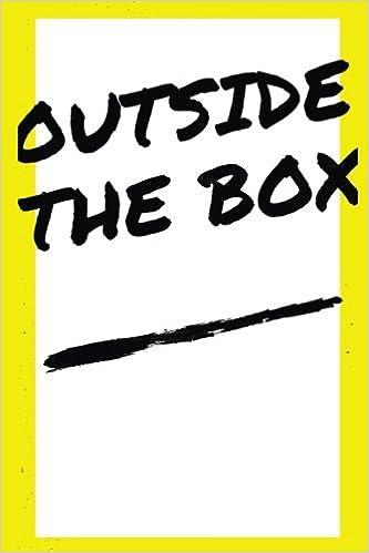 Outside The Box: Free Thinking
