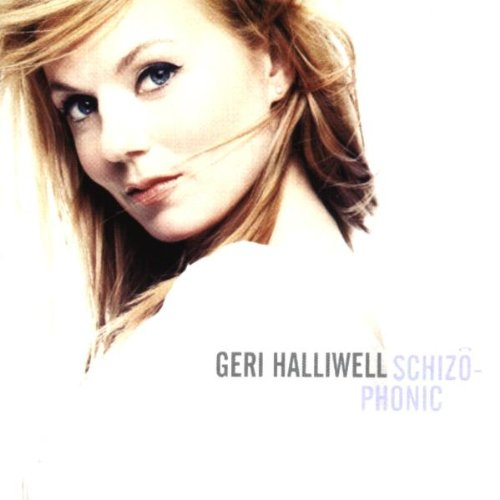 Geri Halliwell - Just the Best 2-2000 - Zortam Music