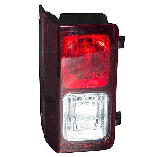 Renault Master Mk4 2010 Rear Tail Light Lamp O//S Drivers Side Right