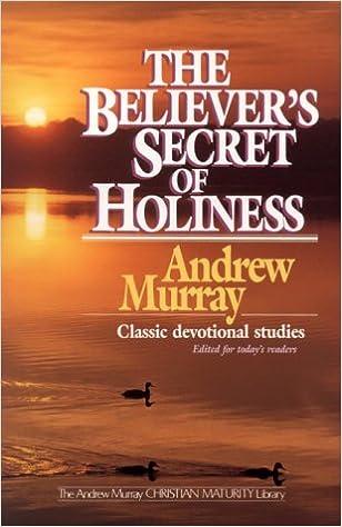 andrew murray audio books free