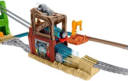 Thomas et ses Amis - FBK08 - Aventures sur le Pont