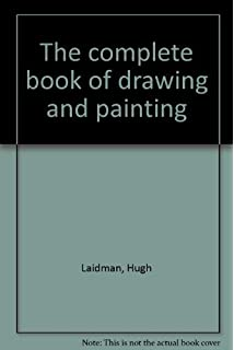 The Complete Book Of Drawing A Penguin Handbook