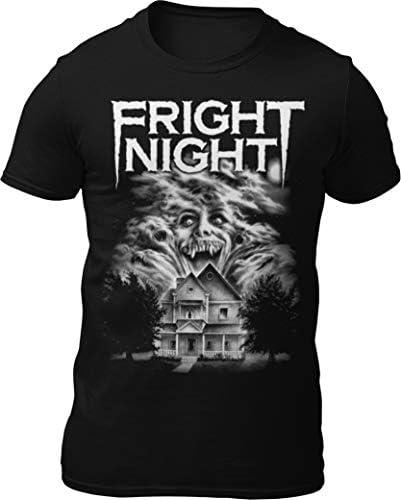 Fright Night Horror Cult Movie T-shirt toutes tailles NOUVEAU