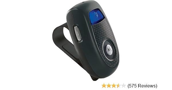 amazon com motorola t305 bluetooth portable car speaker cell rh amazon com motorola t305 bluetooth manual motorola t305 bluetooth manual