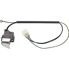 ER3949238 - KitchenAid Aftermarket Washer Washing Machine Lid Switch Assembly