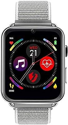 ACBIC Reloj Inteligente 4G Smart Watch Android 7.1 1.82 Pulgadas ...