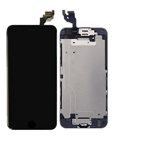 LLLccorp Digitizer Assembly Replacement Earpiece