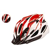YXDDGG Adult cycling bike helmet Specialized for men women safety protection adjustable lightweight helmet-A L
