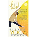 Lilias Silver Yoga Series: Morning for Beginners