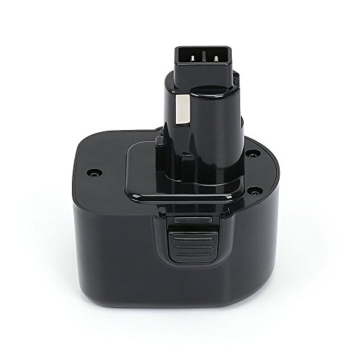 PowerGiant 12V 2.0Ah Replacement Battery Pack for Dewalt DW9071 DW9072 DC9071, DW953 DW972 DW980 DC727 DW930 DC528 DW979 DW927 DW904