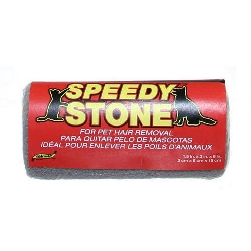 Speedy Stone Pet Hair Removal smArnold