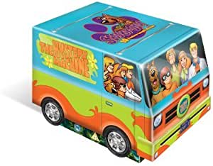 Scooby-Doo: The Mystery Machine Collection [DVD] by Joe Sichta