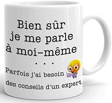 Tasse-Mug Humour Drôle -Bien s…