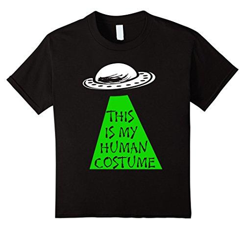 [Kids UFO - Alien