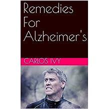 Remedies For Alzheimer's