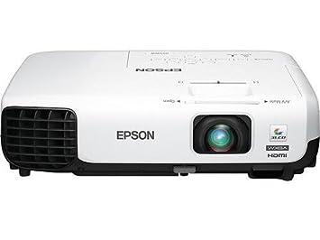Epson VS335W - Proyector (16:10, Corriente alterna, 0,84 - 8,08 m ...