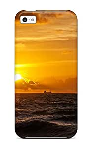 fenglinlinElliot D. Stewart's Shop Rugged Skin Case Cover For iphone 6 4.7 inch- Eco-friendly Packaging(sunset)