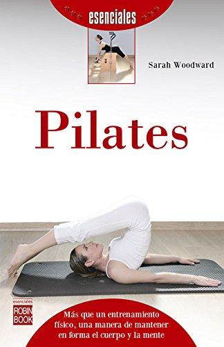 Descargar Libro Pilates ) Sarah Woodward