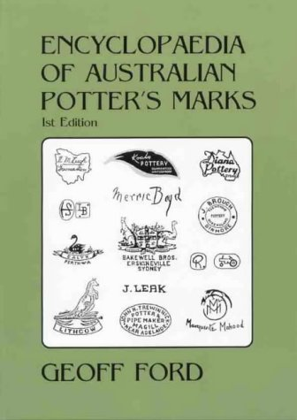 Encyclopaedia of Australian potter's marks