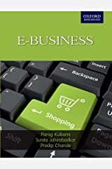 E-Business Paperback