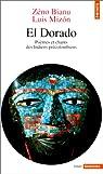 El Dorado : Poèmes et chants des Indiens précolombiens par Mizón