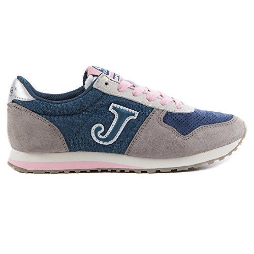 Joma Zapatillas Mujer c.200ls mainapps turquesa