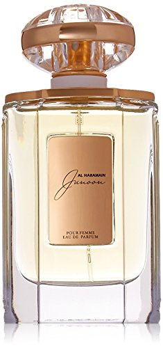 Junoon by Al Haramain Jasmine, Rose, Ylang Ylang, Powdery Heliotrope 75ml EDP (Al Haramain Perfumes)
