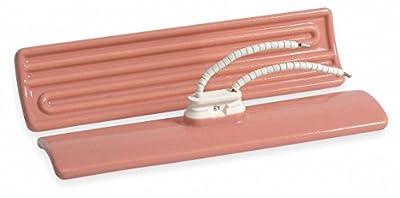 Ceramic Infrared Heater, 240V, 650W