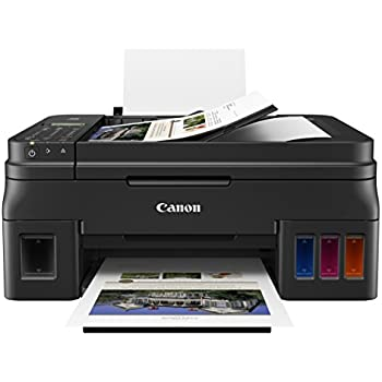 Canon Pixma G4210 Wireless MegaTank All-In-One Printer