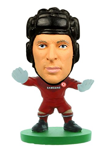 fan products of Soccerstarz Chelsea FC Peter Cech