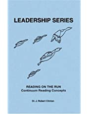 Reading on the Run, Continuum Reading Concepts