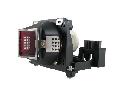 Projector Lamp for Toshiba TDP-T95U 200-Watt 2000-Hrs UHP (Replacement) -