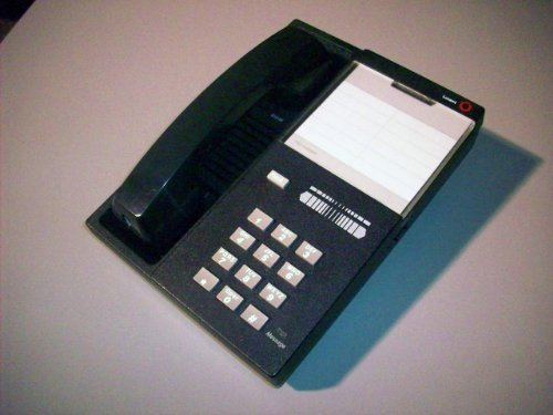 Avaya/Lucent Definity 8101M Phone