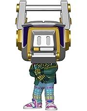 Funko Pop! Games Fortnite S3 DJ Yonder (PS4//xbox_one/)