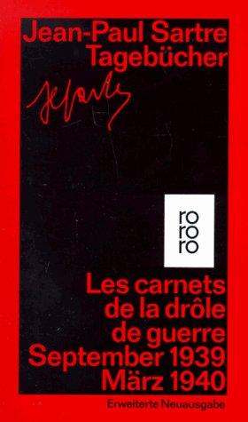 tagebcher-les-carnets-de-la-drole-de-guerre-september-1939-mrz-1940-neue-um-ein-bisher-unverffentlichtes-heft-erweiterte-ausgabe