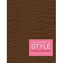 [(Handbook of Style )] [Author: Francine Maroukian] [Nov-2006]