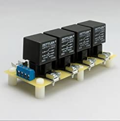 auto-rod controls 1440 high current relay module
